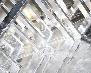 Own Hot-dip Galvanizing