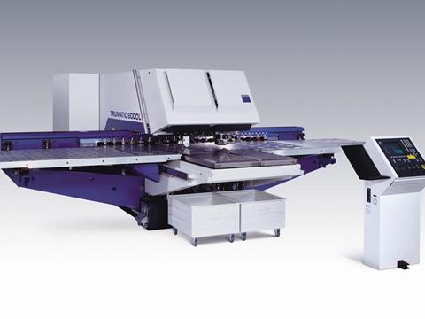 Trumatic 6000 Laserpress